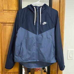 NEW Nike Windbreaker Jacket